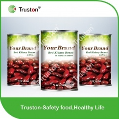 Canned Red Kidney Beans In Water