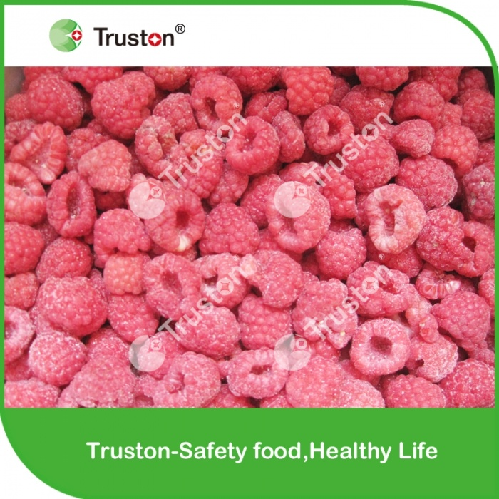Frozen Raspberry from China