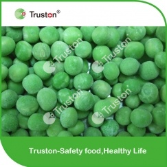 Frozen Green Pea from China